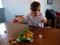 Board Game: Animal Upon Animal