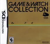 Video Game: Game & Watch Collection