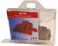 Board Game: Ni-Ju