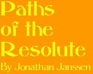 RPG: Paths of the Resolute