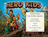 RPG Item: Fire In Rivenshore
