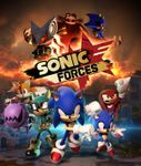 Video Game: Sonic Forces