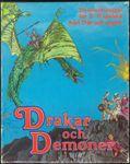 RPG Item: Drakar och Demoner (1st Edition)