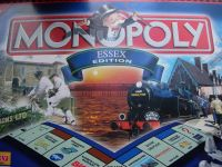 Board Game: Monopoly: Essex