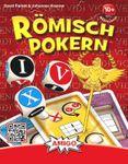 Board Game: Römisch Pokern