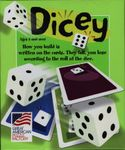 Board Game: Dicey