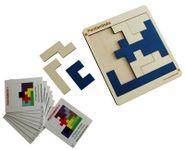 Board Game: Pentominoes