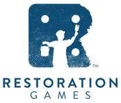 RPG Publisher: Restoration Games