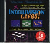 Video Game Compilation: Intellivision Lives!
