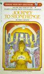 RPG Item: Journey to Stonehenge