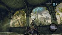 Video Game: Darksiders II