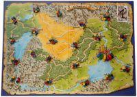 Board Game: Elfenland