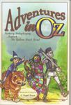 RPG Item: Adventures in Oz: Fantasy Roleplaying Beyond the Yellow Brick Road