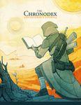 RPG Item: The Chronodex: Adventurer's Journal