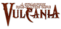 RPG: Vulcania The Role Playing Game