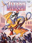 Issue: Dragon (Issue 195 - Jul 1993)