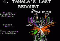 Video Game: Tawala's Last Redoubt