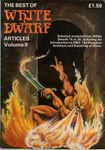 Issue: The Best of White Dwarf Articles (Volume II)
