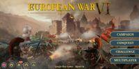 Video Game: European War 6: 1804