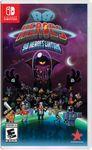 Video Game: 88 Heroes