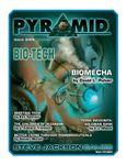 Issue: Pyramid (Volume 3, Issue 24 - Oct 2010)