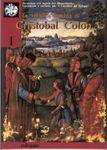 RPG Item: La veridica historia di Cristobal Colon - Avventure nei segreti del Rinascimento