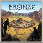 Board Game: Bronze