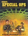 RPG Item: GURPS Special Ops