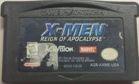 Video Game: X-Men: Reign of Apocalypse