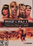 Video Game: Rise and Fall: Civilizations at War