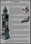 RPG Item: The Clocktower