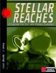 Issue: Stellar Reaches (Issue 2 - Spring 2005)