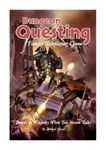 RPG Item: Dungeon Questing Fantasy Roleplaying Game