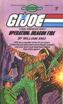 RPG Item: G.I. Joe #02: Operation: Dragon Fire