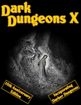 RPG Item: Dark Dungeons X