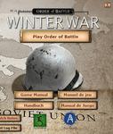 Video Game: Order of Battle: Winter War