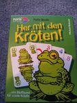 Board Game: Her mit den Kröten!