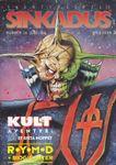 Issue: Sinkadus (Issue 36 - Jun 1992)