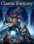 RPG Item: Classic Fantasy