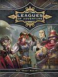 RPG Item: Leagues of Adventure