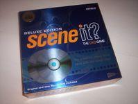 Board Game: Scene It? Movie Deluxe