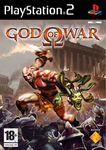 Video Game: God of War (2005)