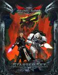 RPG Item: Wrath & Glory: Starter Set
