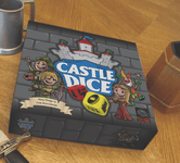 Board Game: Castle Dice