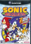 Video Game Compilation: Sonic Mega Collection