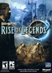 Video Game: Rise of Nations: Rise of Legends