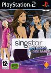 Video Game: SingStar Boy Bands vs Girl Bands