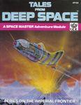 RPG Item: Tales from Deep Space
