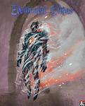 RPG Item: Elemental Chaos