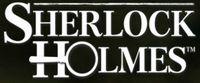 Franchise: Sherlock Holmes